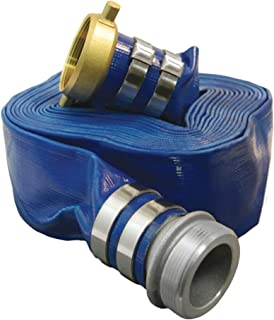 Best blue discharge hose Reviews