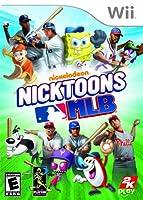 Nicktoons Mlb-Nla