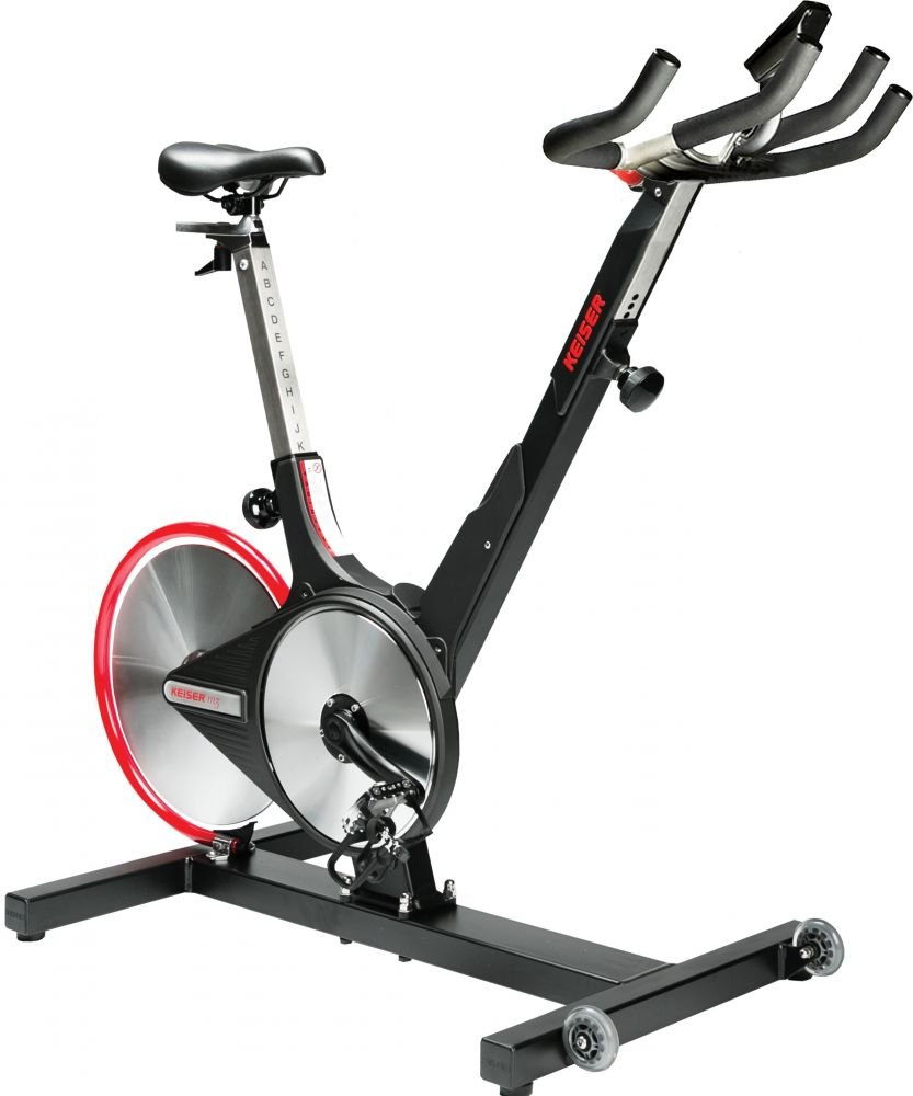 Keiser M3 Indoor Bike: Amazon.es: Deportes y aire libre