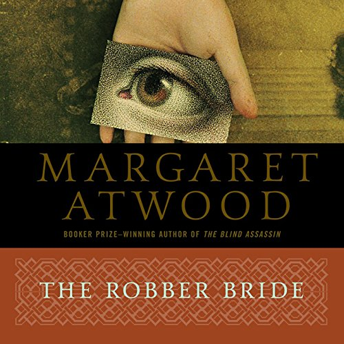 Page de couverture de The Robber Bride