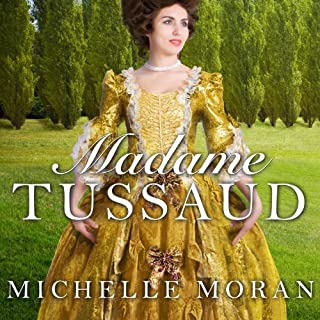 Madame Tussaud cover art