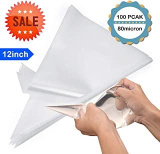 cheap disposable piping bags
