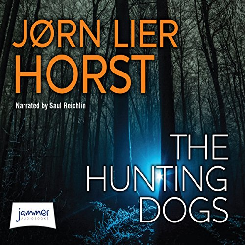 The Hunting Dogs cover art