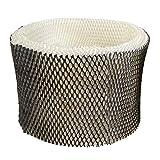HQRP Wick Humidifier Filter for Bionaire BWF1500 BWF1500-UC BWF1500CS BWF75 BWF75-CN Type D