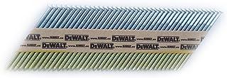 DeWalt DNW31R75E 34° spijker voor accu-nagels, draadgebonden 3,1x75 mm ring 2200 stuks
