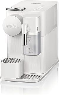 De'Longhi Lattissima One Evo, Machine à café en capsules à usage unique, mousseur de lait automatique, cappuccino et lait,...