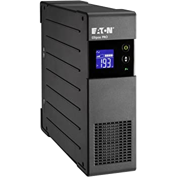 Eaton 5P1150I Onduleur Line Interactive Noir