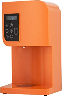 LEVO I - Small Batch Oil and Butter Herbal Infusion Machine - Precise Time and Temperature Controls For Easy and Mess-Free Homemade Infusions - Dishwasher Safe Components - Terracotta