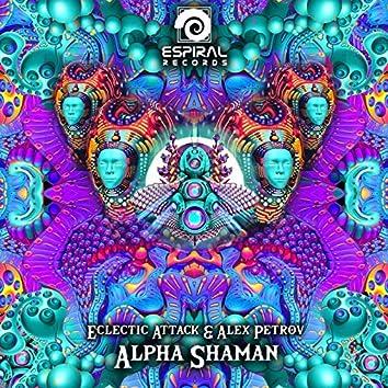 Alpha Shaman