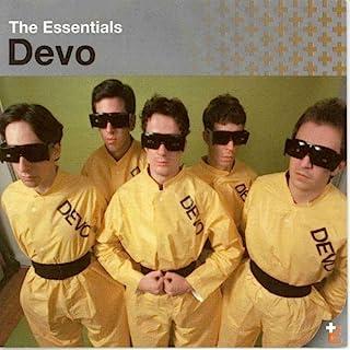 Essentials by Devo