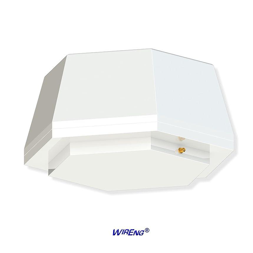 DeskAnt? Portable Antenna for Inseego MiFi U620L Global USB Modem Desktop Industrial Strength Inside/Indoor/Internal