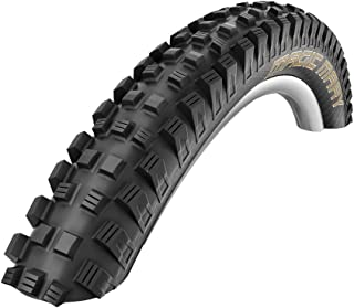 SCHWALBE Magic Mary Addix Folding Addix Ultrasoft Downhill 2x67TPI 20-46PSI 1410g Tire, Black, 275