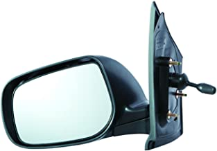Best 2009 toyota yaris driver side mirror Reviews