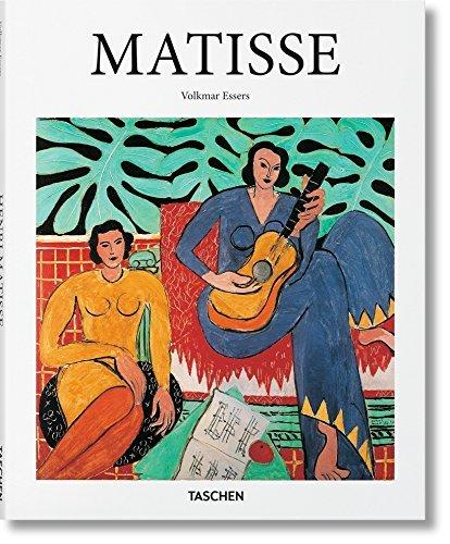 Matisse (Ba) by Volkmar Essers (2016-07-27)