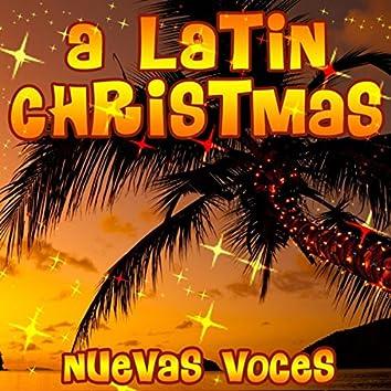 A Latin Christmas