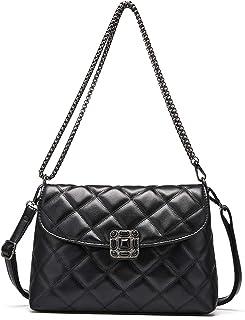 Small Crossbody Messenger Bag for Women Fashion 2020 Female Leather