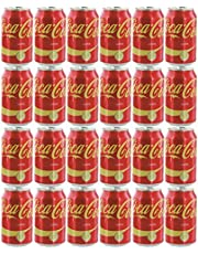 Coca-Cola Vainilla (330ml x 24 x 1 pack size)