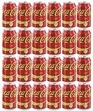 Coca-Cola Vainilla (330ml x 24 x 1 pack size)