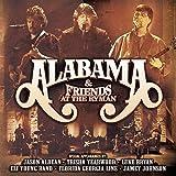 Alabama & Friends At The Ryman von Alabama