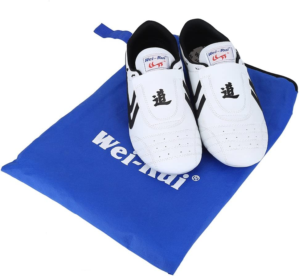 Unisex Taekwondo Shoes Martial Sports New Free Shipping Arts Limited time cheap sale Boxing