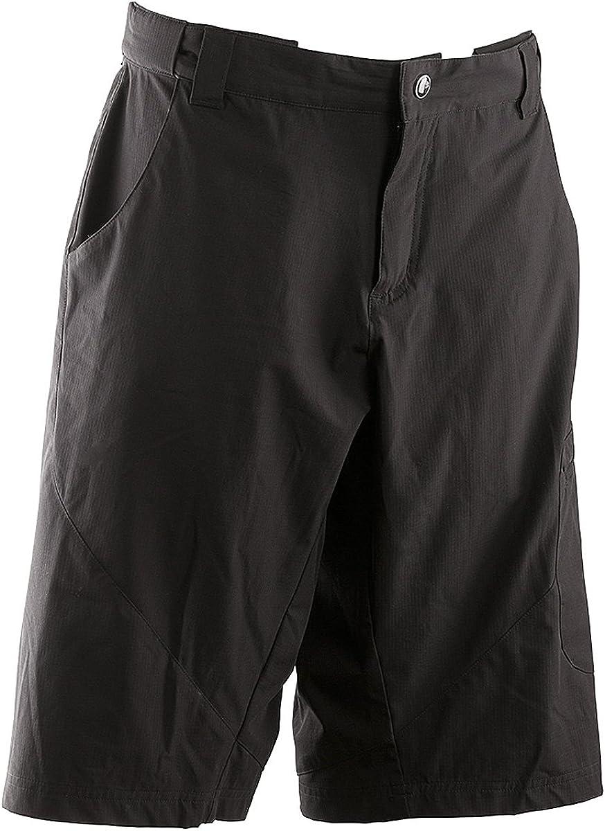 Race Face Canuck Shorts Large Black