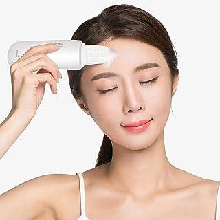 Ultrasone Gezichtshuid Scrubber Diepe Gezichtsreiniging Peeling Huidverzorgingsapparaat Smart Home Chip Schoonheidsinstrument