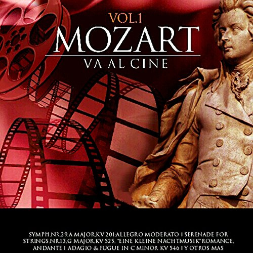 Clarinet Concerto in A Major, K. 622: II. Adagio (De