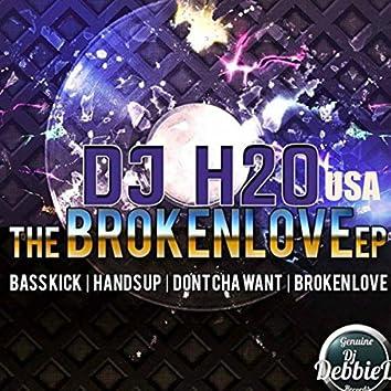 The Broken Love EP