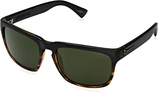 Electric Men's KNOXVILLE EE09062320 Sunglasses, Darkside Tort, 55 mm