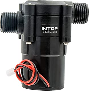 WZINTOP Portable Micro-Hydro Generator Water Charger High Efficiency 3.5W 8.8-15V