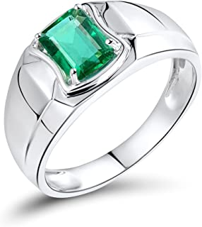 Best emerald ring for male Reviews