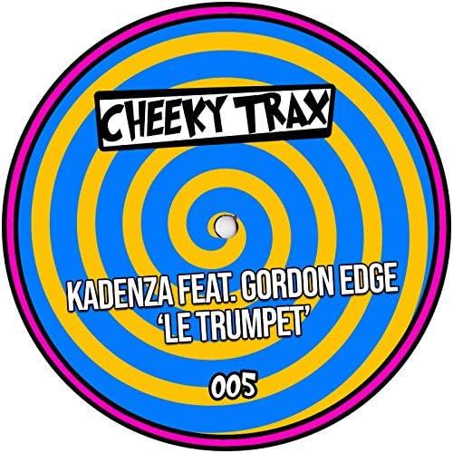 Kadenza feat. Gordon Edge