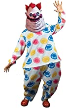 Trick or Treat Studios Men's Killer Klowns From Outer Space-Fatso Costume