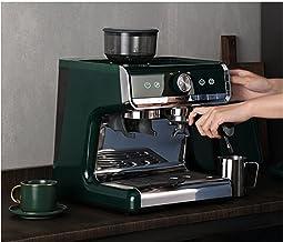 Koffiemachine Kantoor Italiaanse Thuis Kleine Koffiemachine Semi-Automatische Slijpen Geïntegreerde Commerciële Melk Schui...