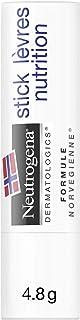 Neutrogena Verzorgende Lippenbalsem met SPF 4, voor Broze En Droge Lippen, 1 Stuk