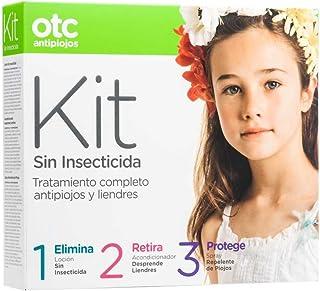 OTC ANTIPIOJOS KIT 1-2-3 SIN INSECTICIDA