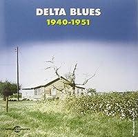 Delta Blues 1940