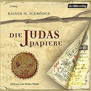 Die Judaspapiere Titelbild