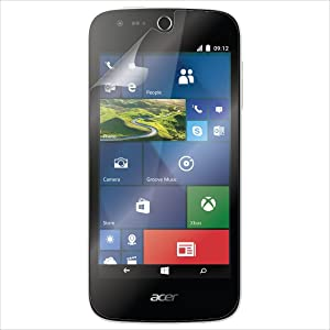 (2-Pack) S Shields Screen Protector for Acer Liquid M330 (Ultra Clear)