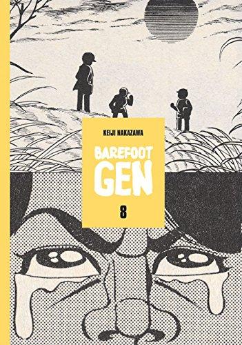Barefoot Gen, Vol. 8: Merchants of Death