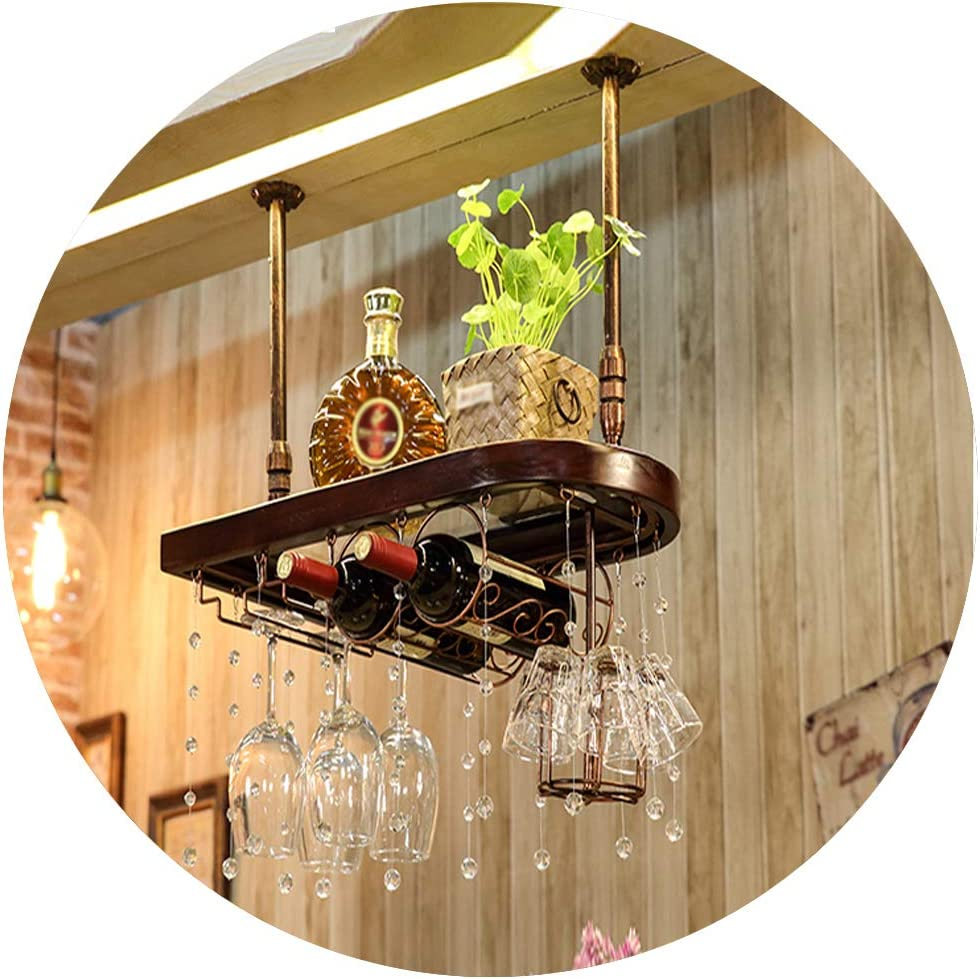 Wine Rack Under Cabinet Mount Crysta Style Holder Glass Popular Recommended popular European