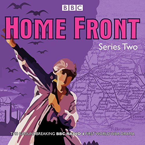 Home Front: Series Two cover art