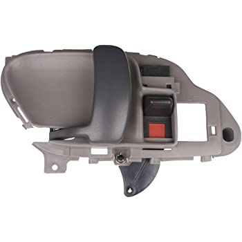 Amazon Com Genuine Gm Parts 15708041 Driver Side Front Door Handle Inside Automotive