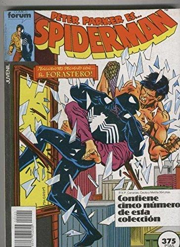Spiderman volumen 1 retapado 176 al 180