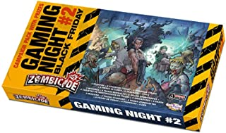 Best zombicide game night kit 2 Reviews