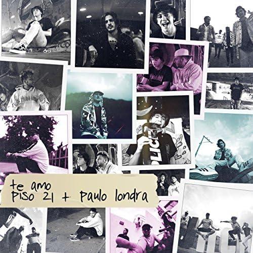 Piso 21 & Paulo Londra