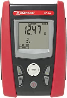 Amprobe GP-2A Earth Ground Tester