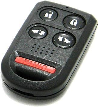 keyless remote key fob for Honda Odyssey 2005 keyfob control ...