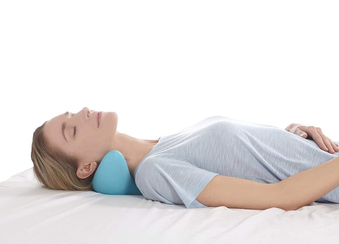 ソファーオール取り替えるC-REST - ストレス解消、 頭痛、不眠症解消 ネックマッサージャ、ネックストレッチャー