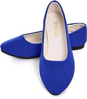 Best womens cobalt blue shoes Reviews